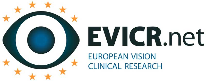EVICR European Vision Institute Clinical Research Network