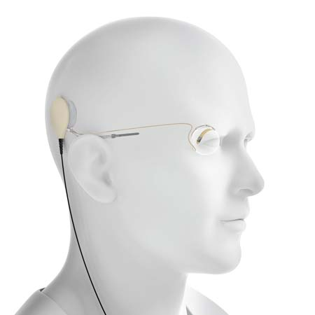 Retina Implant Alpha AMS Mit Spule