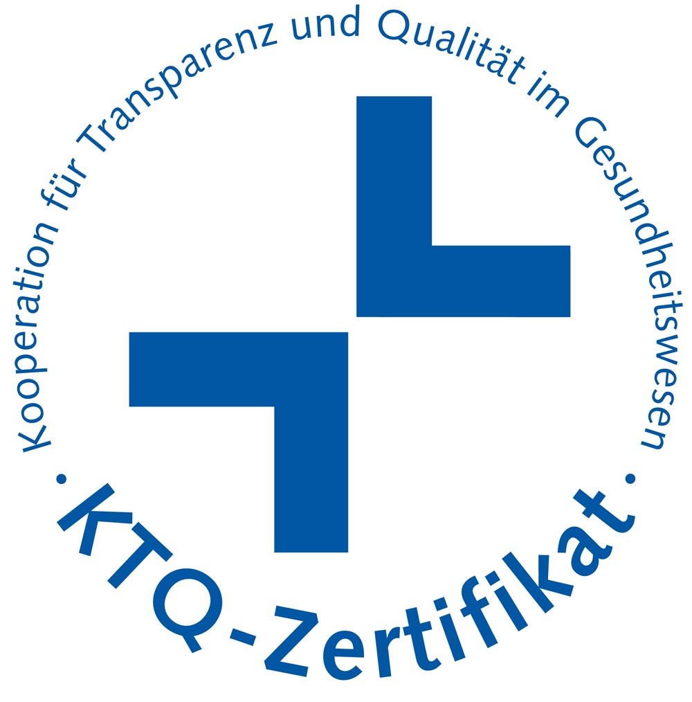 Erkrankungen der Hornhaut - Augenklinik Saar - Sulzbach